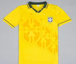 Shirt Front, Brazil 1994