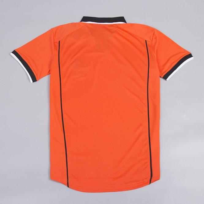 Shirt Back Blank, Netherlands 1998-2000