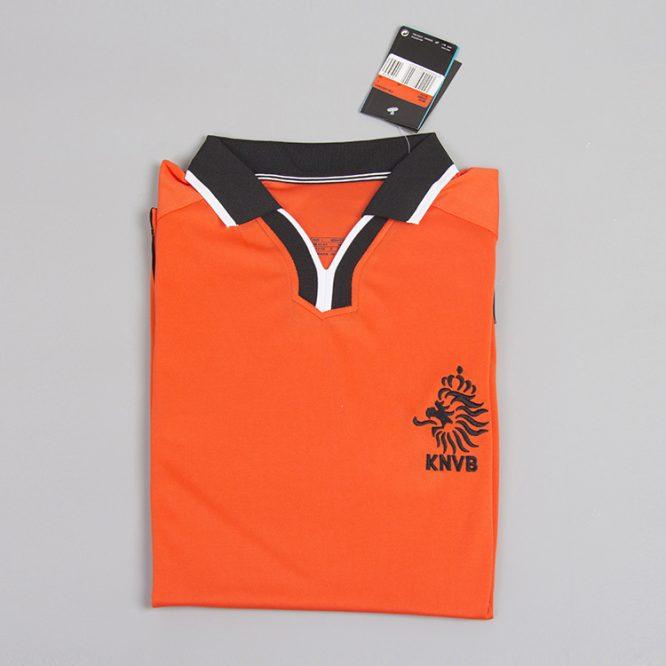 Shirt Front Alternate, Netherlands 1998-2000