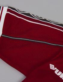 Shirt Sleeve, Manchester United 1998-99 Short-Sleeve