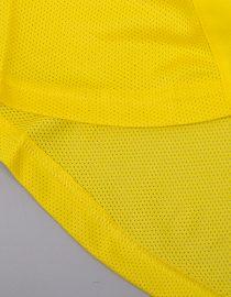 Shirt Opening, Brazil 2002 Home World Cup Short-Sleeve Kit