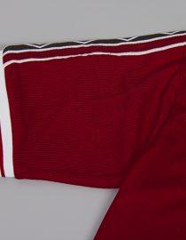 Shirt Sleeve Alternate 2, Manchester United 1998-99 Short-Sleeve