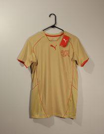 Shirt Front, Switzerland 2006 Gold Third