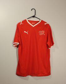 Shirt Front, Switzerland 2008 Euro