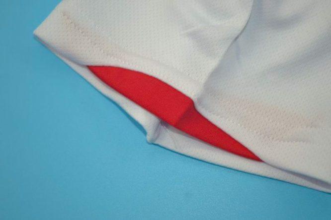 Shirt Sleeve, Inter Milan 2007-2008 Away Centenary Short-Sleeve