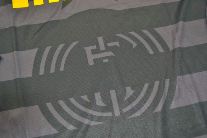 Shirt Texture, Inter Milan 1997-1998 Third Long-Sleeve