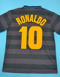Ronaldo Nameset, Inter 1997-1998 Third Short-Sleeve
