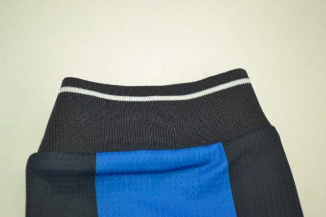 Shirt Sleeve, Inter Milan 2009-2010 Champions League Final Long-Sleeve