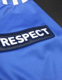 Shirt Respect Patch, Chelsea 2011-12 Champions League Final