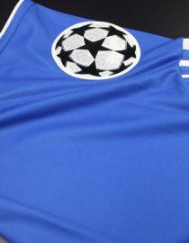 Shirt Sleeve, Chelsea 2011-12 Champions League Final