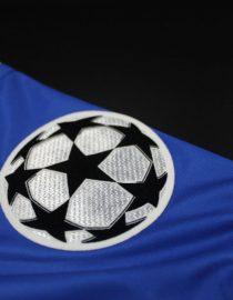 Shirt Champions League Patch, Chelsea 2011-12 Champions League Final