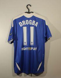 Drogba Nameset, Chelsea 2011-12 Champions League Final