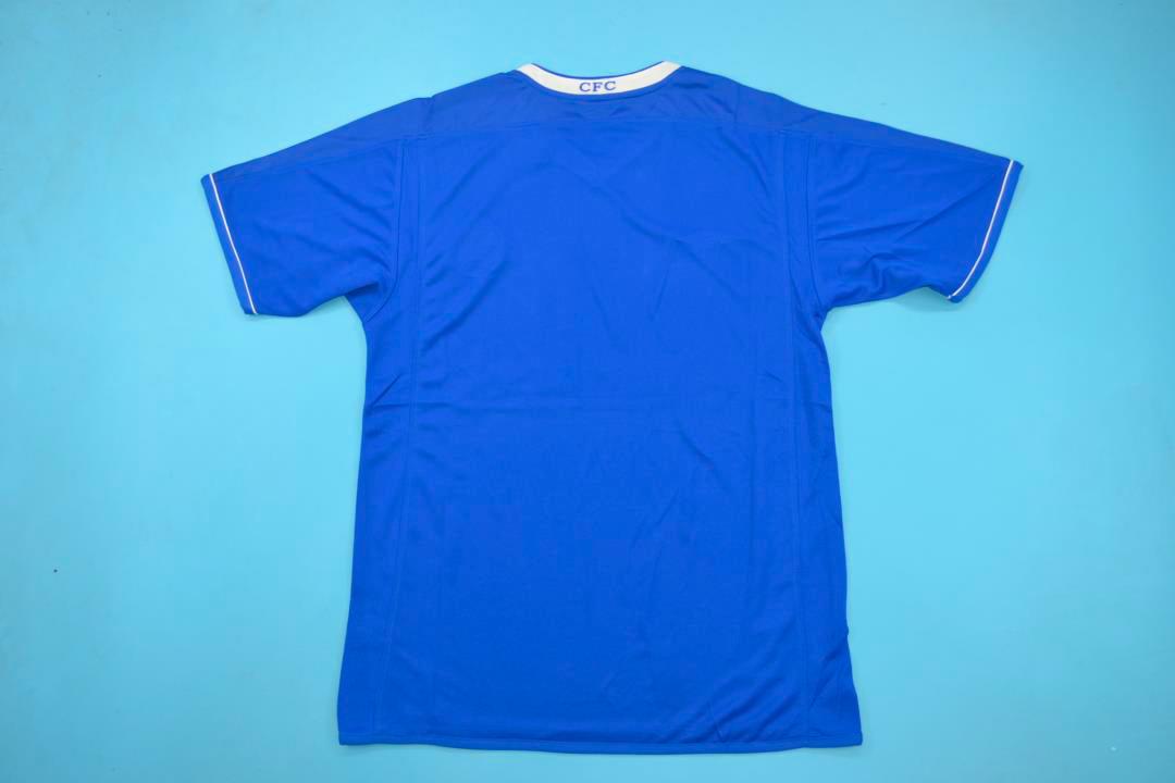 hot sale online 32302 a1c23 Chelsea 2003-2005 Short Sleeve