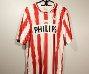 Shirt Front, PSV Eindhoven 1994:1995
