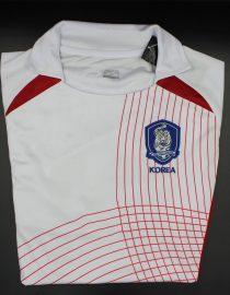 Shirt Front Alternate, South Korea 2002 Away Short-Sleeve