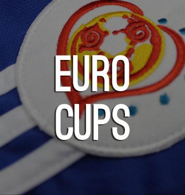 Euros Homepage