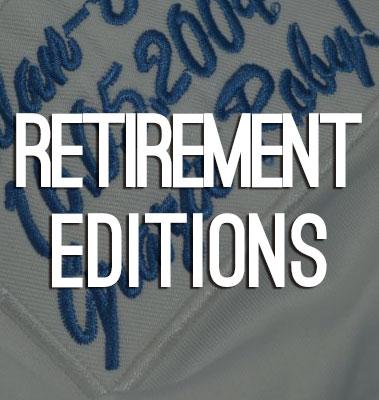 Retirements Homepage