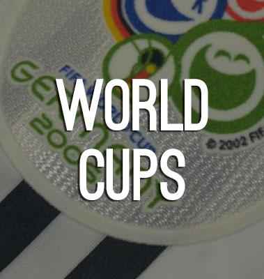 World Cups Homepage