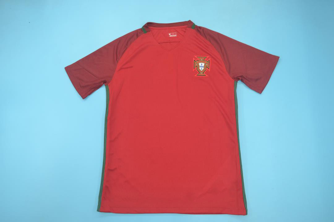 Euro 2016 football allez portugal t-shirt homme taille s-xxl