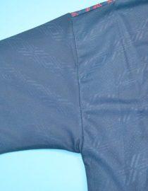 Shirt Sleeve, Ajax Amsterdam 1994-1995 Away