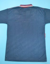 Shirt Back Blank, Ajax Amsterdam 1994-1995 Away