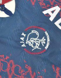 Shirt Front Alternate, Ajax Amsterdam 1994-1995 Away