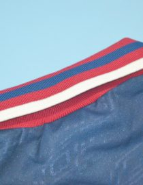 Shirt Collar Back, Ajax Amsterdam 1994-1995 Away