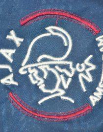 Shirt Ajax Emblem, Ajax Amsterdam 1994-1995 Away