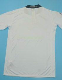 Shirt Back Blank, Valencia 2009-2010
