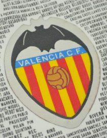 Shirt Valencia Logo, Valencia 2009-2010