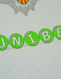 Shirt Unibet Logo, Valencia 2009-2010