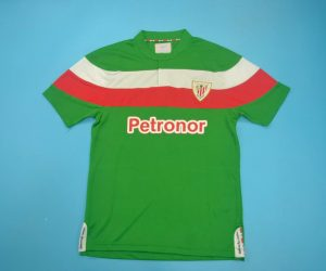 Shirt Front, Athletic Bilbao 2011-2012 Away