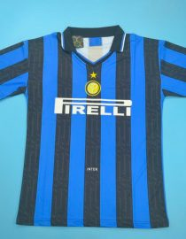 Shirt Front, Inter Milan 1997-1998 Home