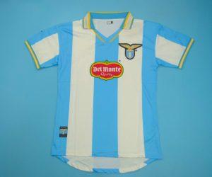 Shirt Front, Lazio 1999-2000 Third