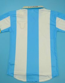 Shirt Back Blank, Lazio 1999-2000 Third