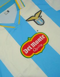 Shirt Front Alternate, Lazio 1999-2000 Third