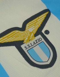 Shirt Lazio Logo, Lazio 1999-2000 Third