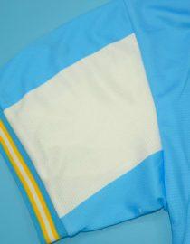 Shirt Sleeve, Lazio 1999-2000 Third