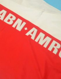 Shirt ABN Amro Imprint, Ajax Amsterdam 2004-2005 Home Short-Sleeve