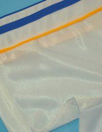 Shirt Sleeve, Deportivo La Coruna 1999-2000 Home Short-Sleeve