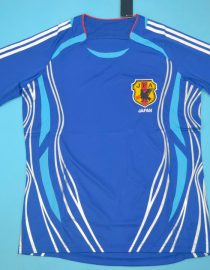 Shirt Front, Japan 2006 Home Short-Sleeve