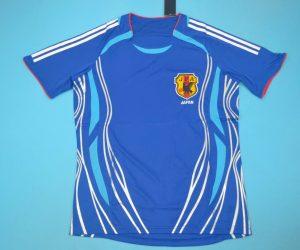 Shirt Front, Japan 2006 Home Short-Sleeve
