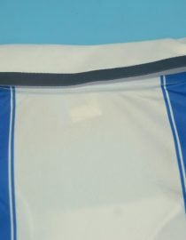 Shirt Collar Back, FC Porto 2003-2004 Home Short-Sleeve