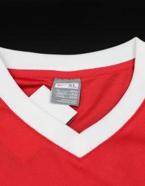 Shirt Collar Front, Turkey 2008 Home Short-Sleeve