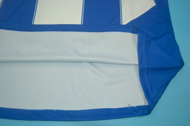Shirt Opening, FC Porto 2003-2004 Home Short-Sleeve