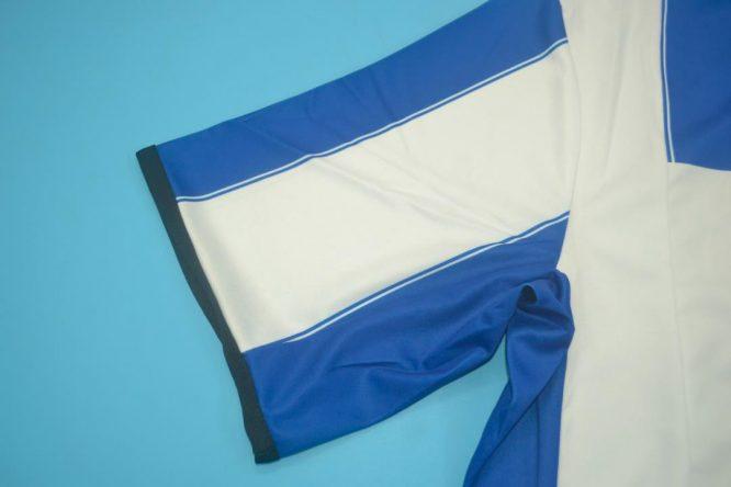 Shirt Sleeve, FC Porto 2003-2004 Home Short-Sleeve