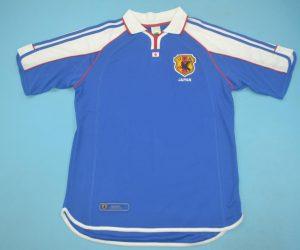 Shirt Front, Japan 2000 Home Short-Sleeve