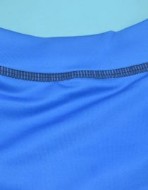 Shirt Collar Back, Brescia 2003-2004 Home Long-Sleeve