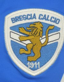 Shirt Brescia Logo, Brescia 2003-2004 Home Long-Sleeve