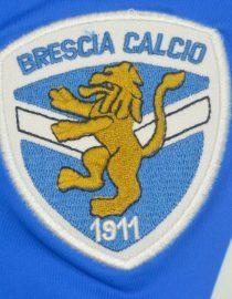 Shirt Brescia Logo, Brescia 2003-2004 Home Short-Sleeve
